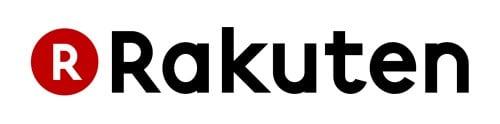 RAKUTEN INC/ADR logo