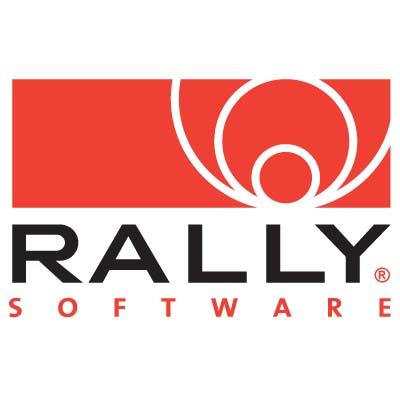 Rally Software Development Corp logo