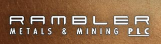 Rambler Metals and Mining PLC logo