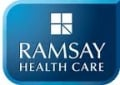 Ramsay Health Care Limited Fully Paid Ord. Shrs logo