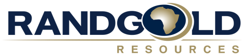 Randgold Resources Limited logo