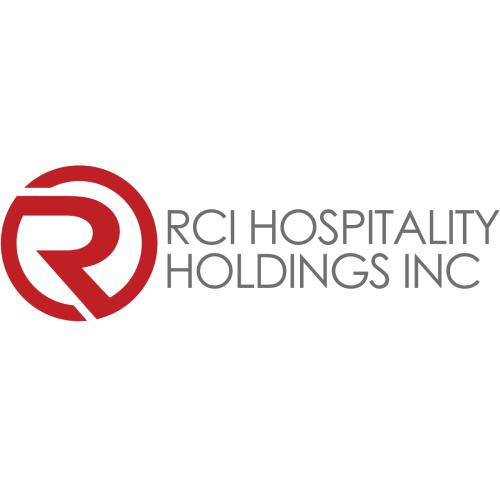 RCI Hospitality logo
