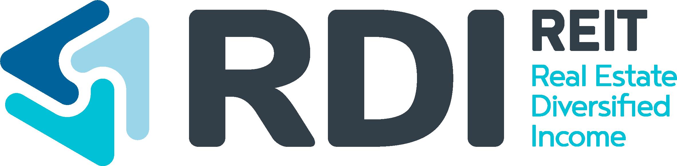 RDI Reit logo