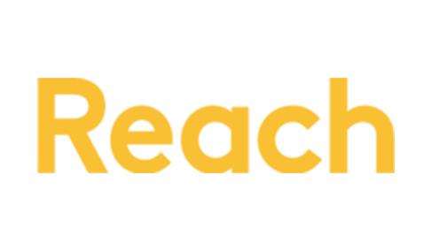 Reach plc (RCH.L) logo