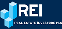 Real Estate Investors PLC. logo
