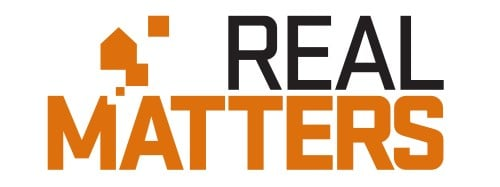 Real Matters Inc. (REAL.TO) logo