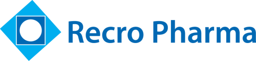 Recro Pharma logo