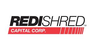 RediShred Capital logo