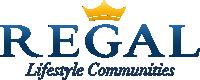 Regal Lifestyle Communities logo