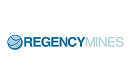 Regency Mines logo