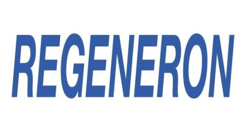 Regeneron Pharmaceuticals logo