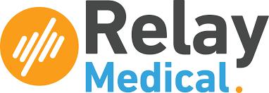 Relay Medical logo