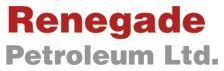 Renegade Petroleum logo