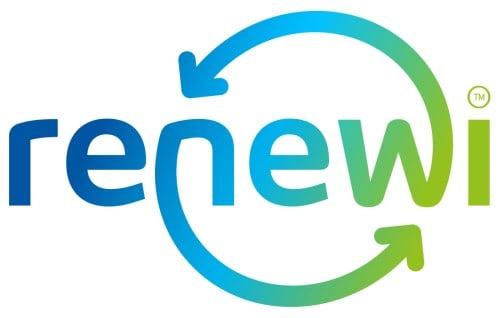 Renewi plc (RWI.L) logo