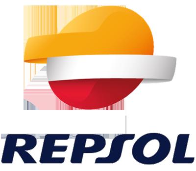 Repsol SA logo