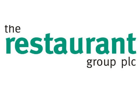 Restaurant Group logo