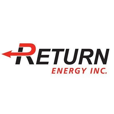 Return Energy logo