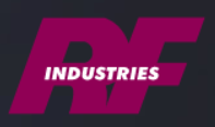 RF Industries logo