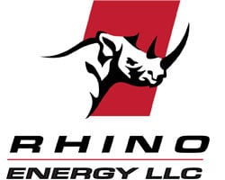 Rhino Resource Partners logo