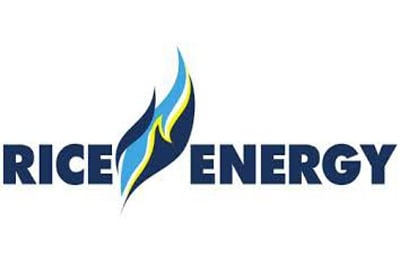 Rice Energy logo