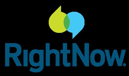 RightNow Technologies logo