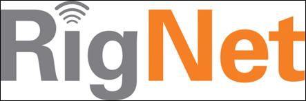RigNet logo
