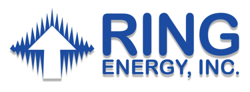 Ring Energy logo