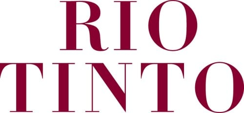 Rio Tinto plc ADR Common Stock logo