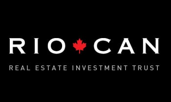 RioCan Real Estate Investment Trust logo