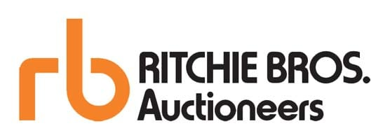 Ritchie Bros. Auctioneers Incorporated logo