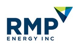 Rmp Energy Inc Com Npv logo