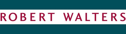 Robert Walters PLC logo
