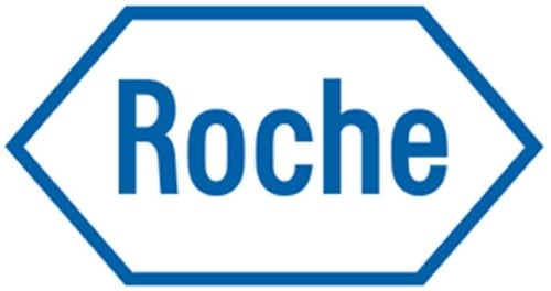 Roche Holdings AG Basel ADR Common Stock logo