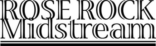 Rose Rock Midstream LP logo