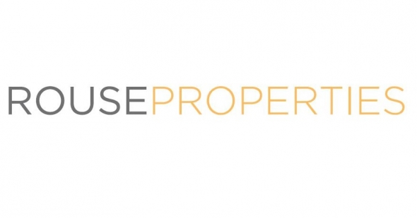 Rouse Properties logo