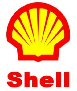 Royal Dutch Shell plc ADR Class B logo