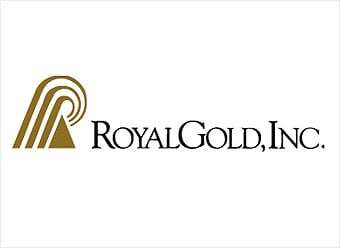 Royal Gold logo