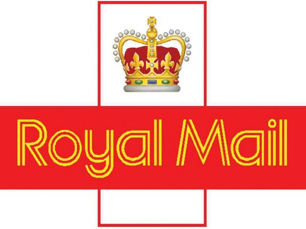 ROYAL MAIL PLC/ADR logo