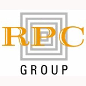 RPC Group plc logo