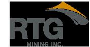 RTG Mining Inc. (RTG.AX) logo