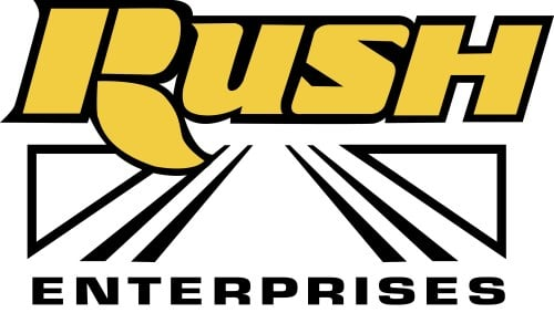 Rush Enterprises logo