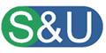 S & U logo