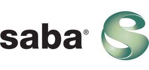 Saba Software logo