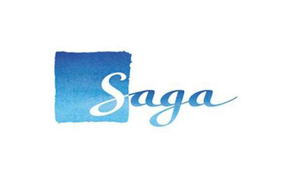 Saga PLC logo