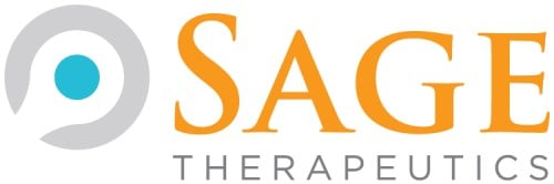 SAGE Therapeutics logo