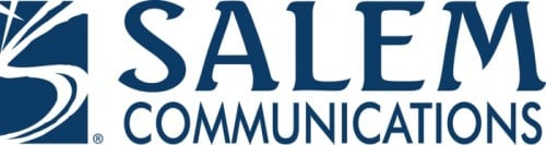 Salem Communications Corp logo
