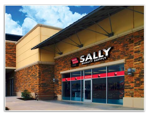 The Brokerages Set Sally Beauty Holdings, Inc