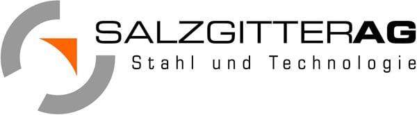 SALZGITTER AG UNSP ADR EACH REPR 0.10 logo