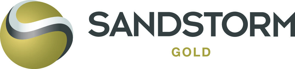 Sandstorm Gold Ltd logo