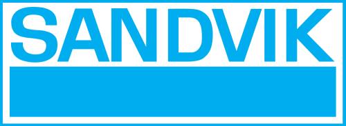 SANDVIK AB/ADR logo